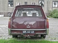 MK-60-69 PEUGEOT 404 Break 1963