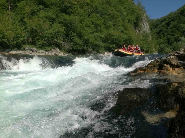 new grand raft
