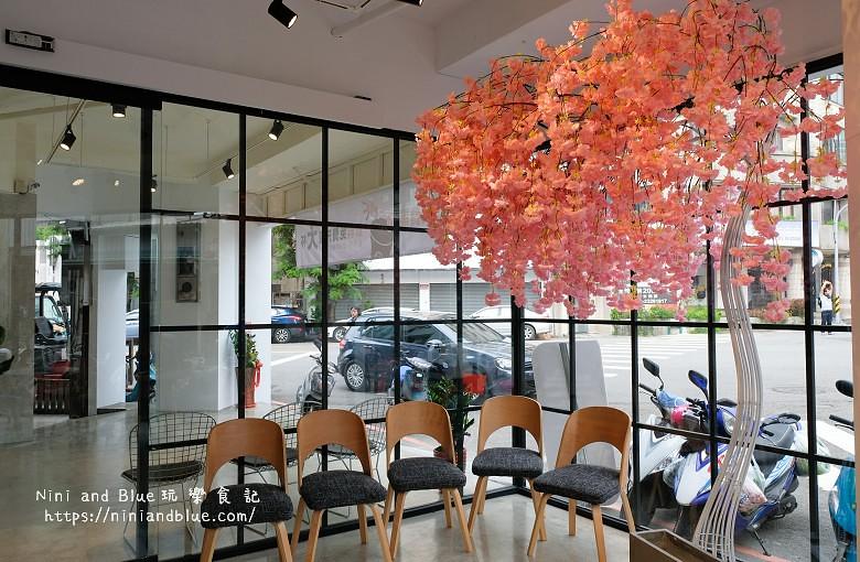 莫尼早餐 Morni台中早午餐店03