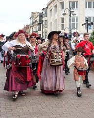 Hastings Pirate Day 2017-078