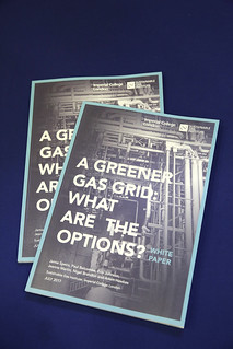 A Greener Gas Grid: What are the options?