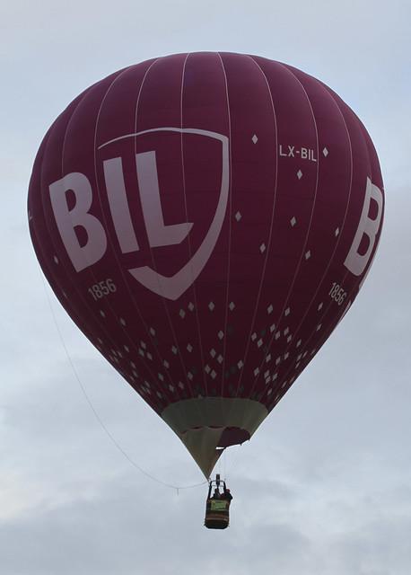 LX-BIL
