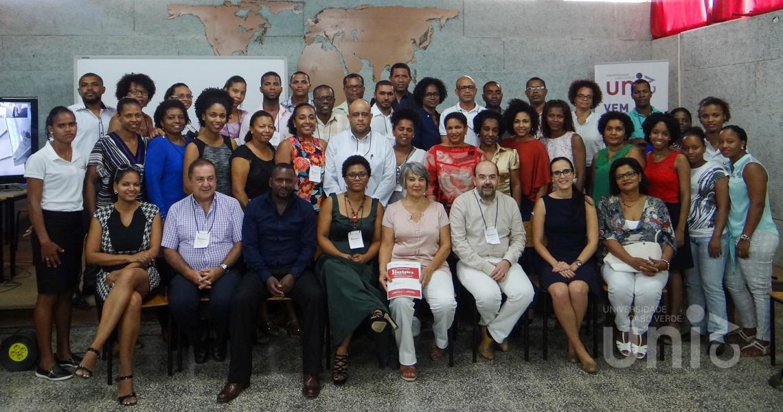 Uni-CV realiza Seminário para instalação do Instituto GeoGebra