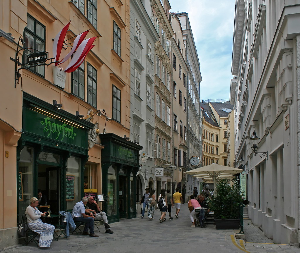 Pictures of Vienna
