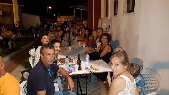 19  nea chorodia Antheia Alexandroupolis