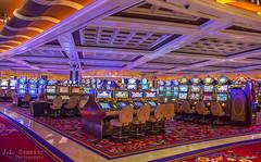 Gaming Floor - Wynn Hotel & Casino - Las Vegas, NV
