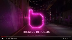 Theatre Republic video