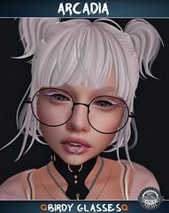 .:Birdy Glasses:.