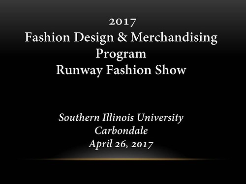 FDM Fashion Show 2017