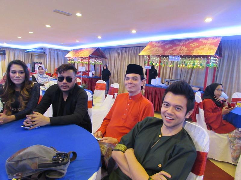 Artis2 Warner Music, Bella, Awi Rafael, Yasin dan Nastia