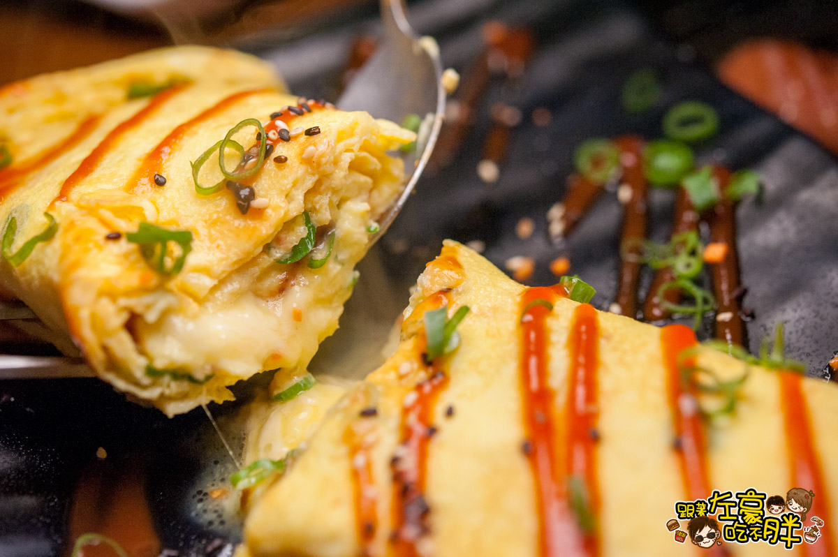 讚呀正宗韓式烤肉-31