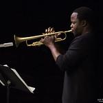 Ambrose Akinmusire Quartet @ Moss Theater 6.14.17