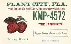 The Lamberts - Plant City, Florida