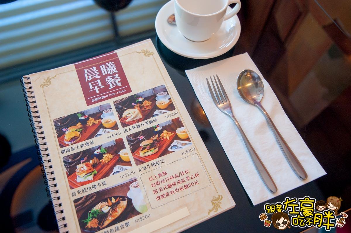世奇商旅(住宿+早餐)-47