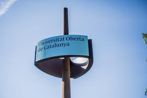 Seus institucionals de la UOC / Sedes institucionales