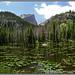 Nymph Lake by Spruceton Spook