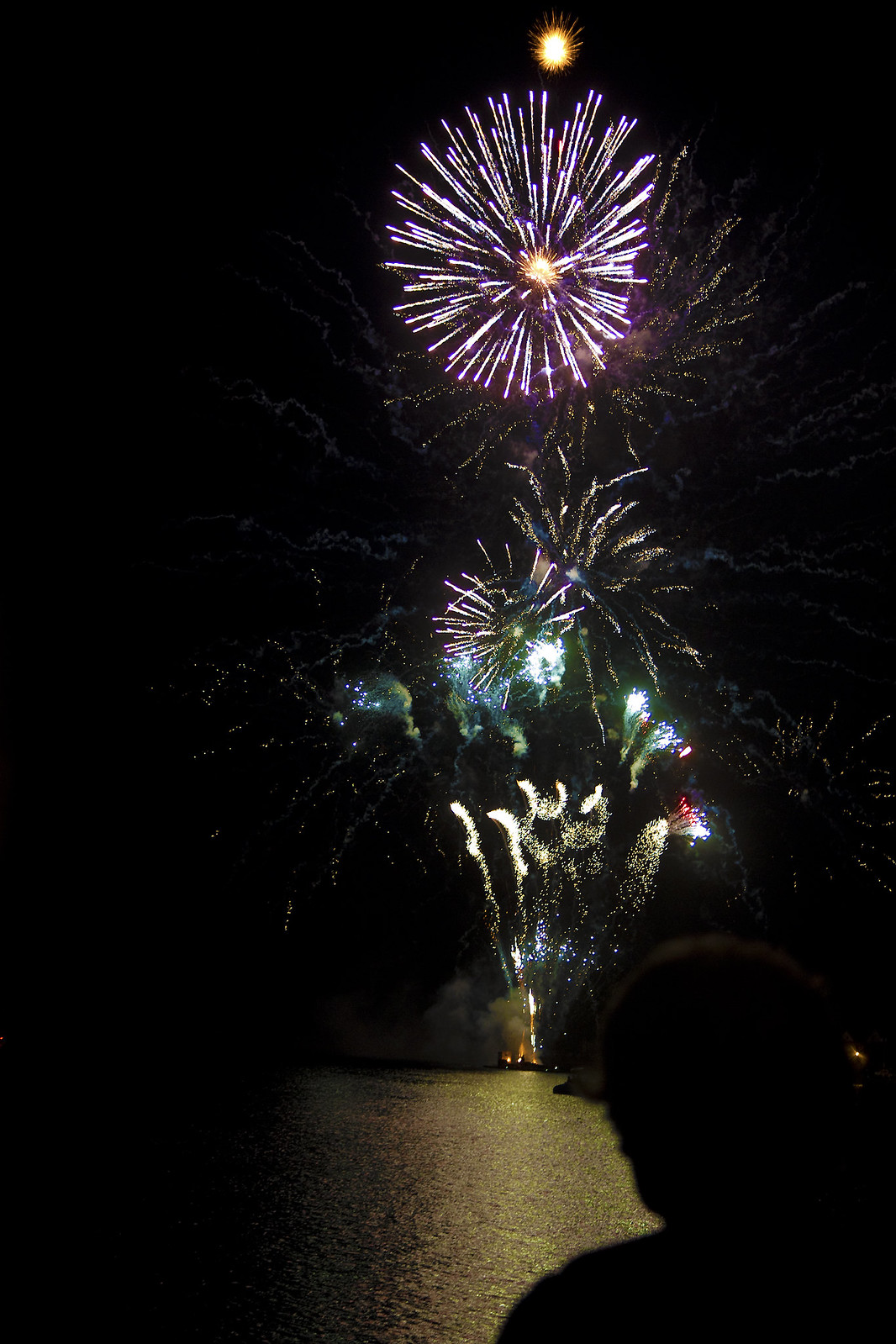 Canada 150 fireworks16