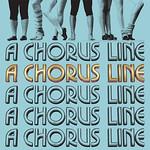 A Chorus Line thumb - A Chorus Line show logo