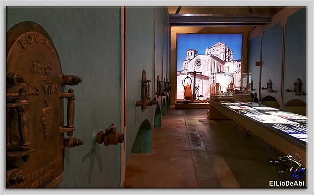 Museo del Vino Pagos del Rey y visita a Toro (6)