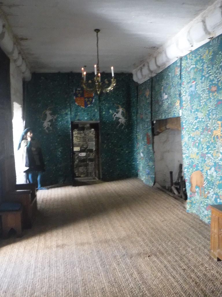 Castle Rushen 22