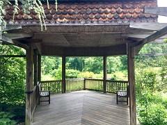 Brookside Gardens - gazebo