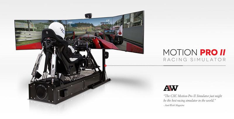 CXC_motion_pro_2_full_motion_elite_racing_simulator