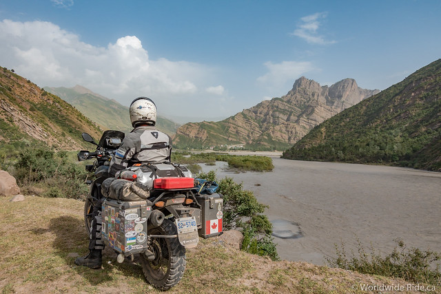 Tajik Pamir-22