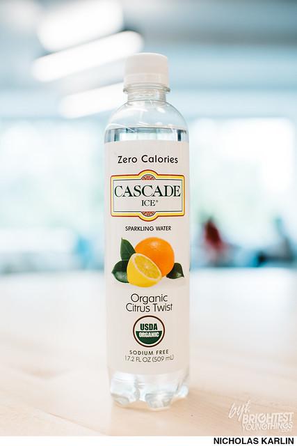 La Croix Sparkling Water Taste Test-101