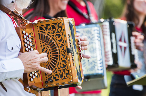 Basque Festival 2017
