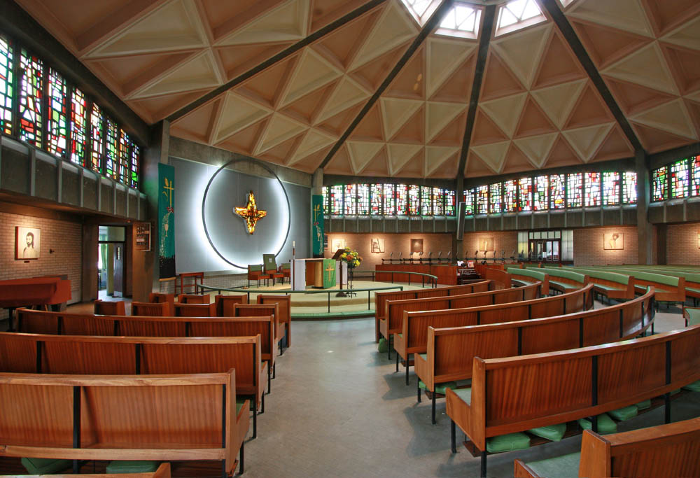 Greater London, CATFORD, St Laurence