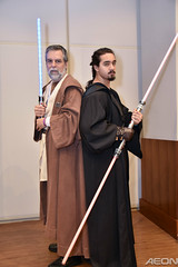 Jedicon - Cosplayers - 36