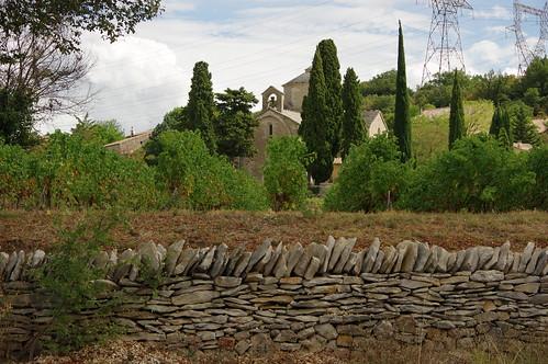 Eglise - Larnas