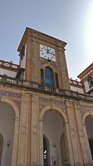 Xerez station
