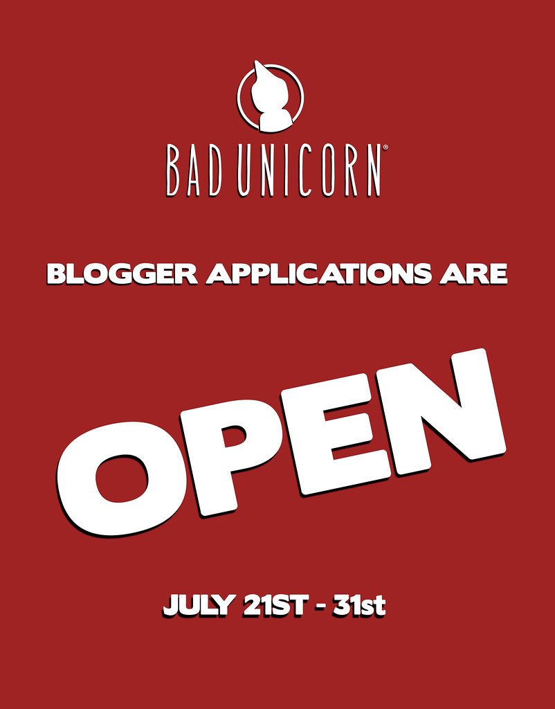 Bad Unicorn Blogger Applications are OPEN! - SecondLifeHub.com