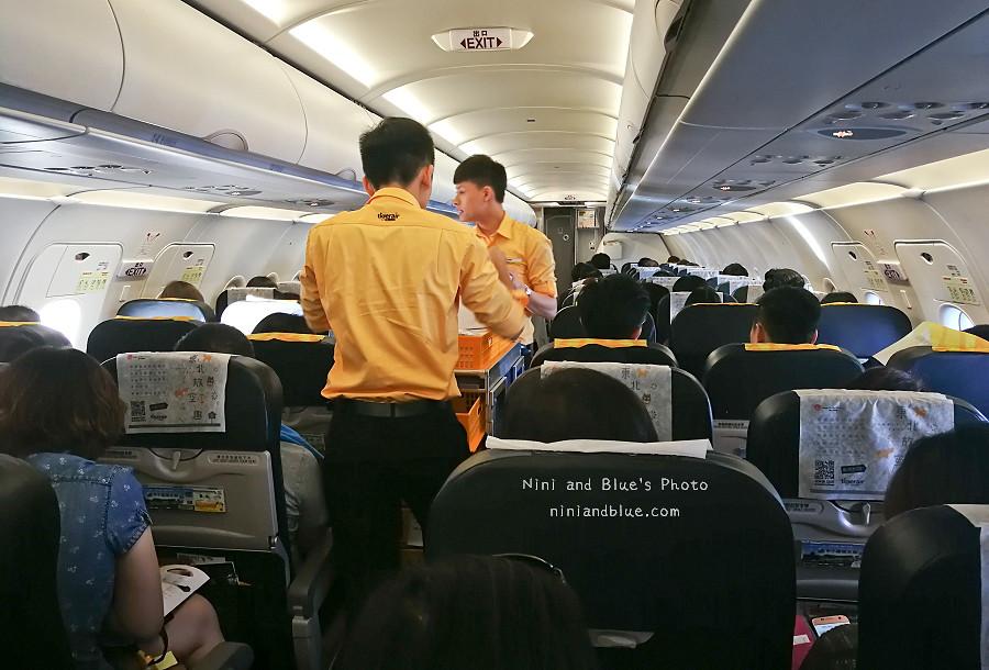 韓國大邱虎航廉航搭乘體驗與退稅01