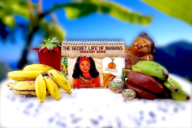 The Secret Life of Bananas