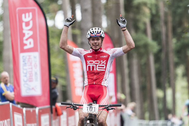 HSBC UK 2017 National MTB XC Championships