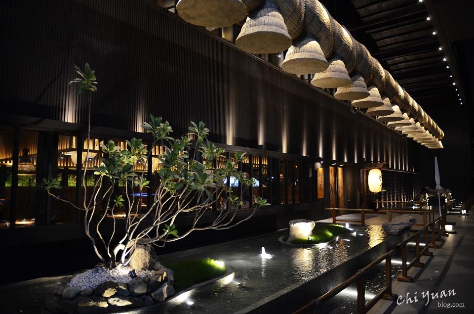 [台中]南屯拾七石頭火鍋。輕井澤鍋物新品牌,平價鍋物,京都禪味質感用餐氛圍