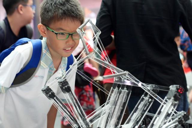 Maker Faire Singapore 2017