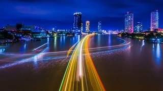 Chao Phraya River #2