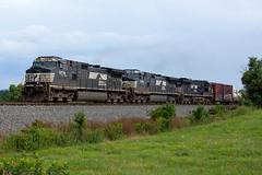 NS 12R - Front Royal, VA