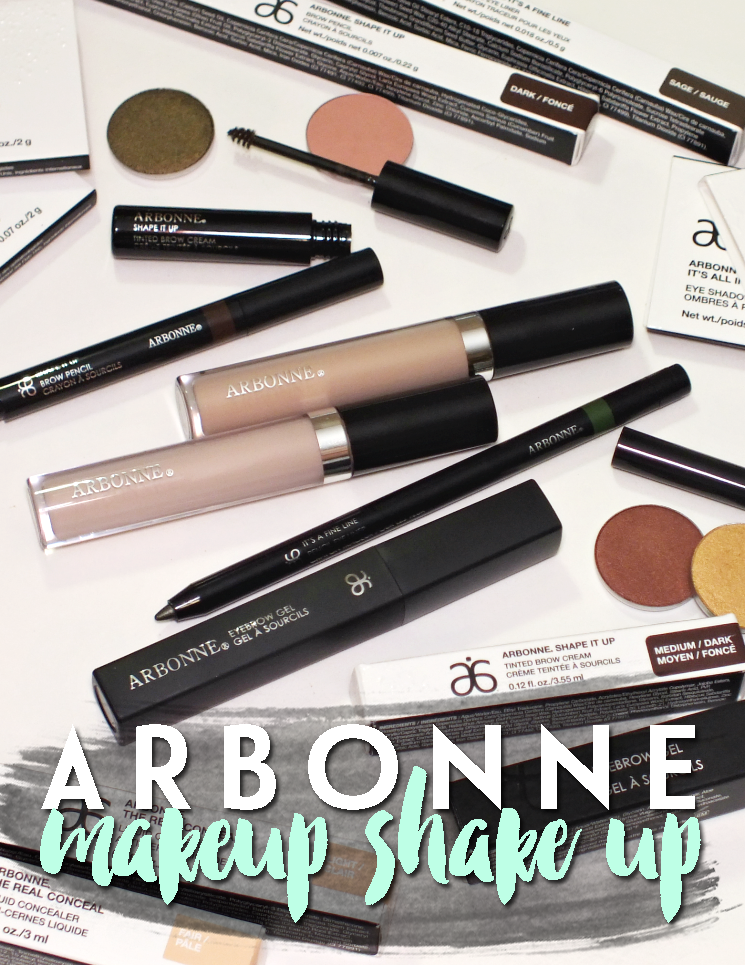 291676a41bf The Makeup Shake Up | Arbonne Makeup | I Know all the Words