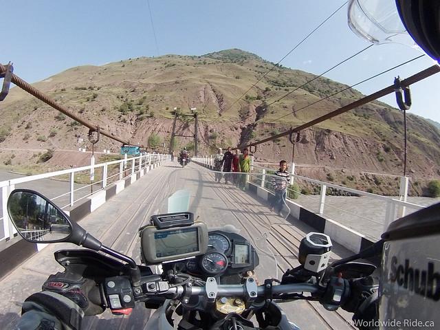 Tajikistan Pamir Dekh