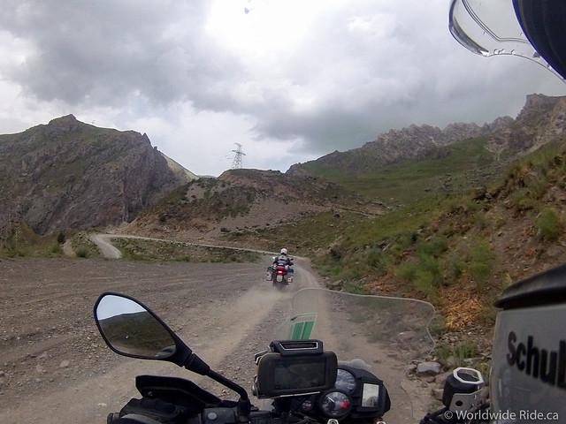 Tajikistan Pamir Dekh-27