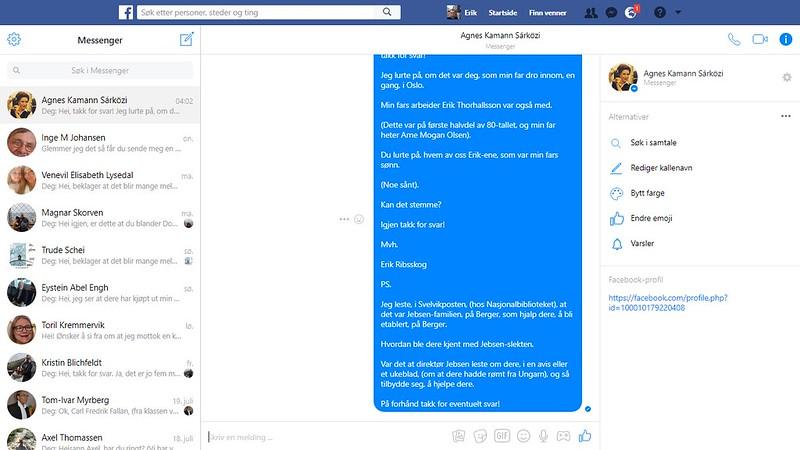 agnes kamann facebook 2