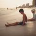 together..by the sea by austinsGG