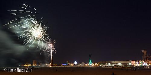 Day 207: Summer Fireworks