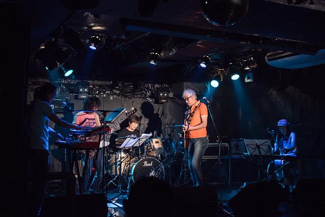ザバエレクトロ live at Outbreak, Tokyo, 28 Jul 2017 -00065
