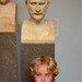 Everett & Demosthenes by Joe Shlabotnik