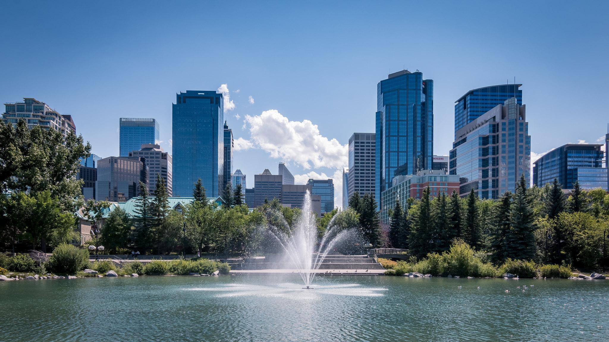 Calgary - Alberta - [Canada]